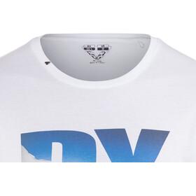 Dynafit Digital CO Maglietta a maniche corte Uomo, white/whitedream